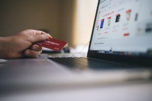 płatność kartą w sieci